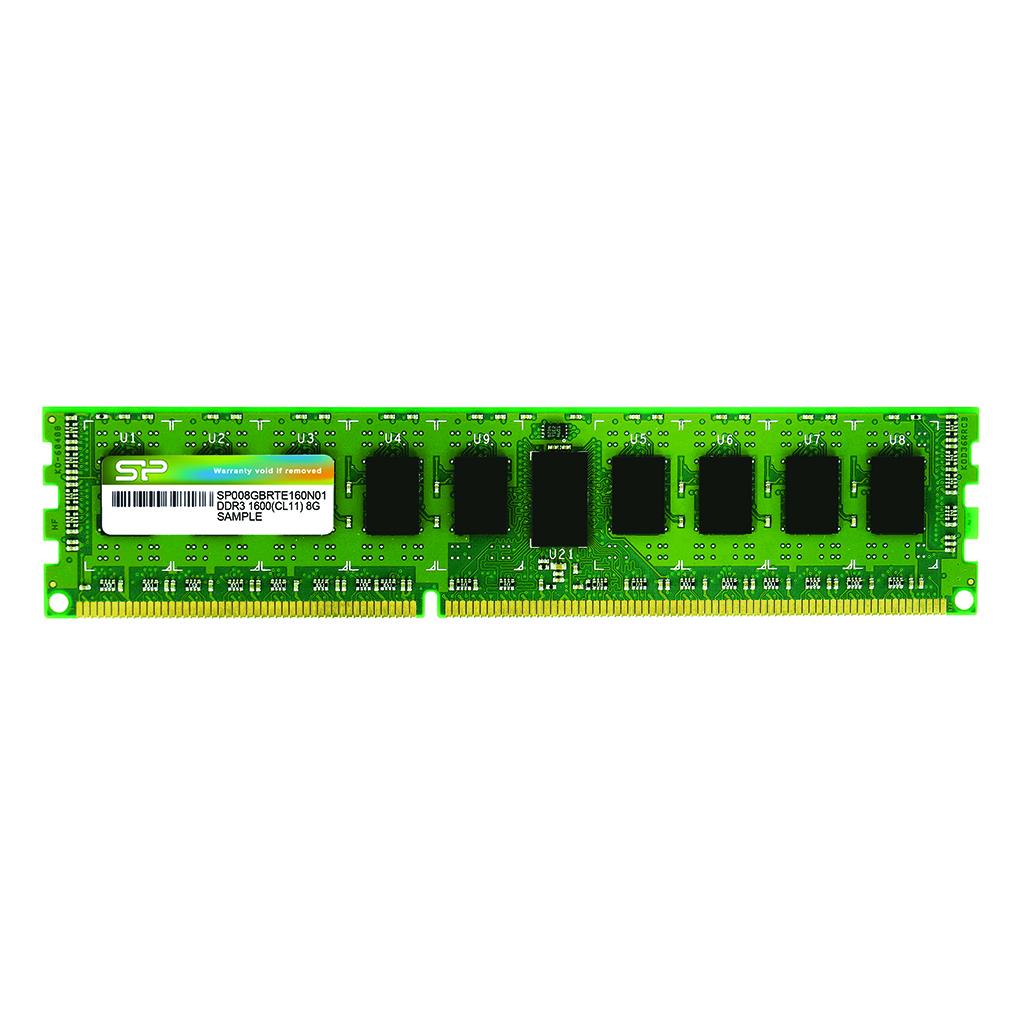 DDR3 RDIMM<br><font color='#888888' size='2%'>1600/1333/1066</font>