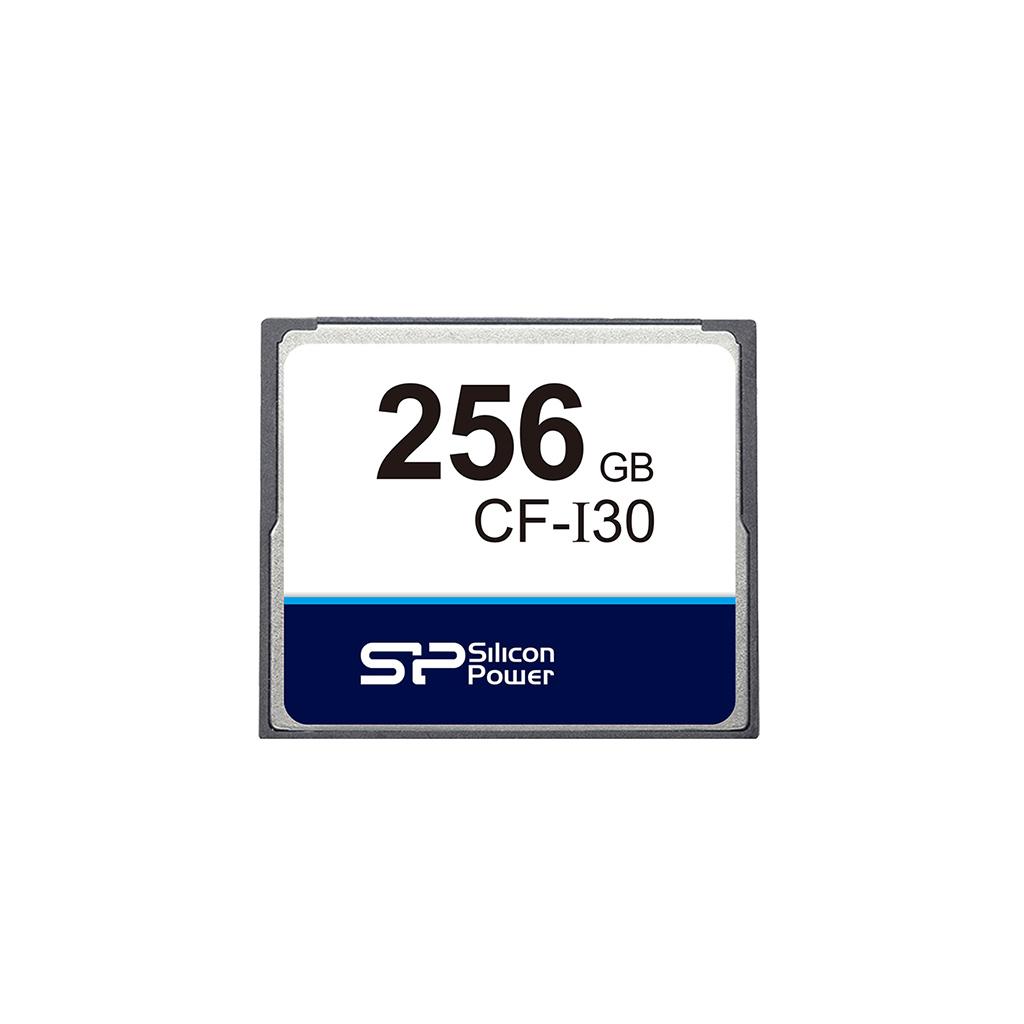 Flash Cards CF-I30(SLC)