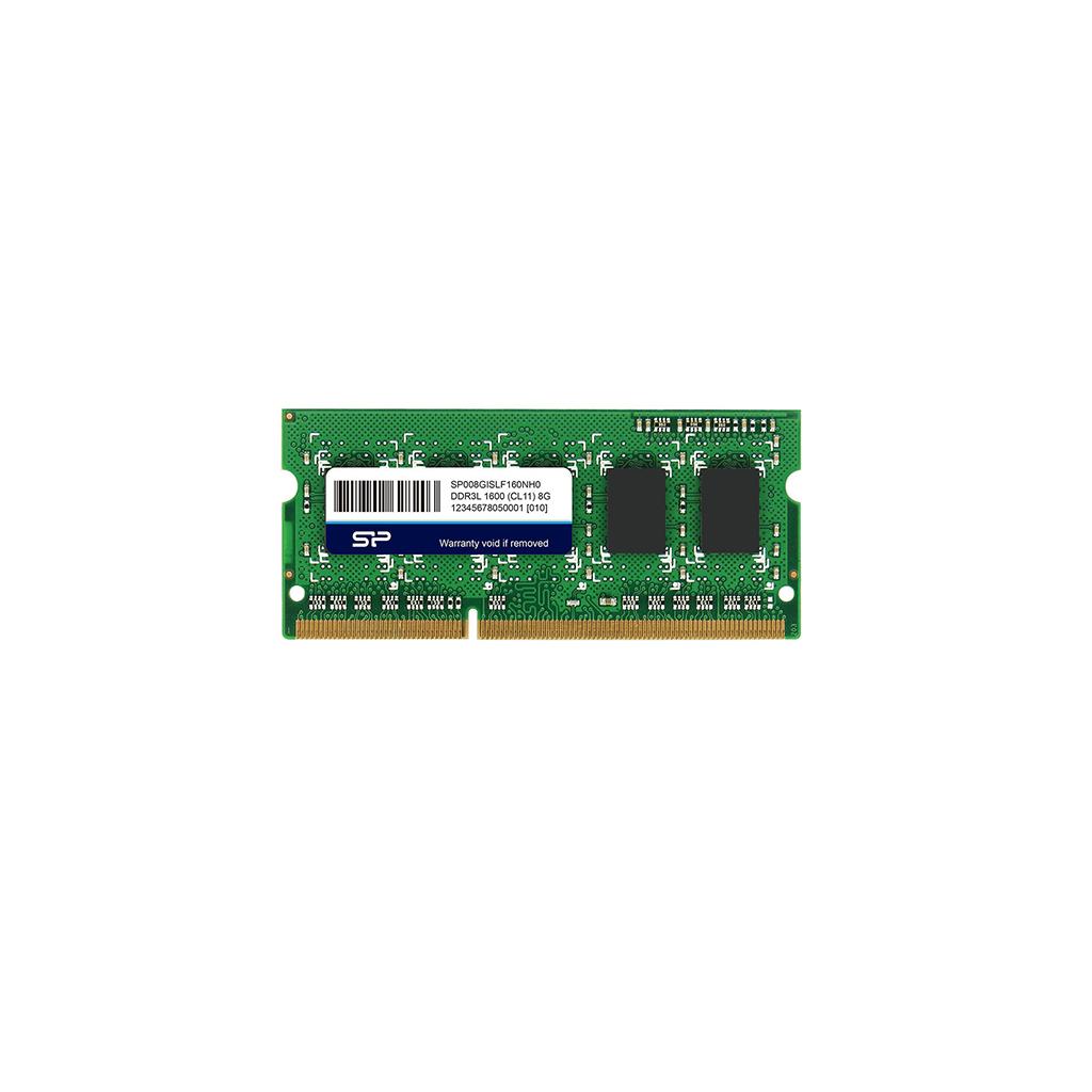 DRAM Modules DDR3 ECC SODIMM