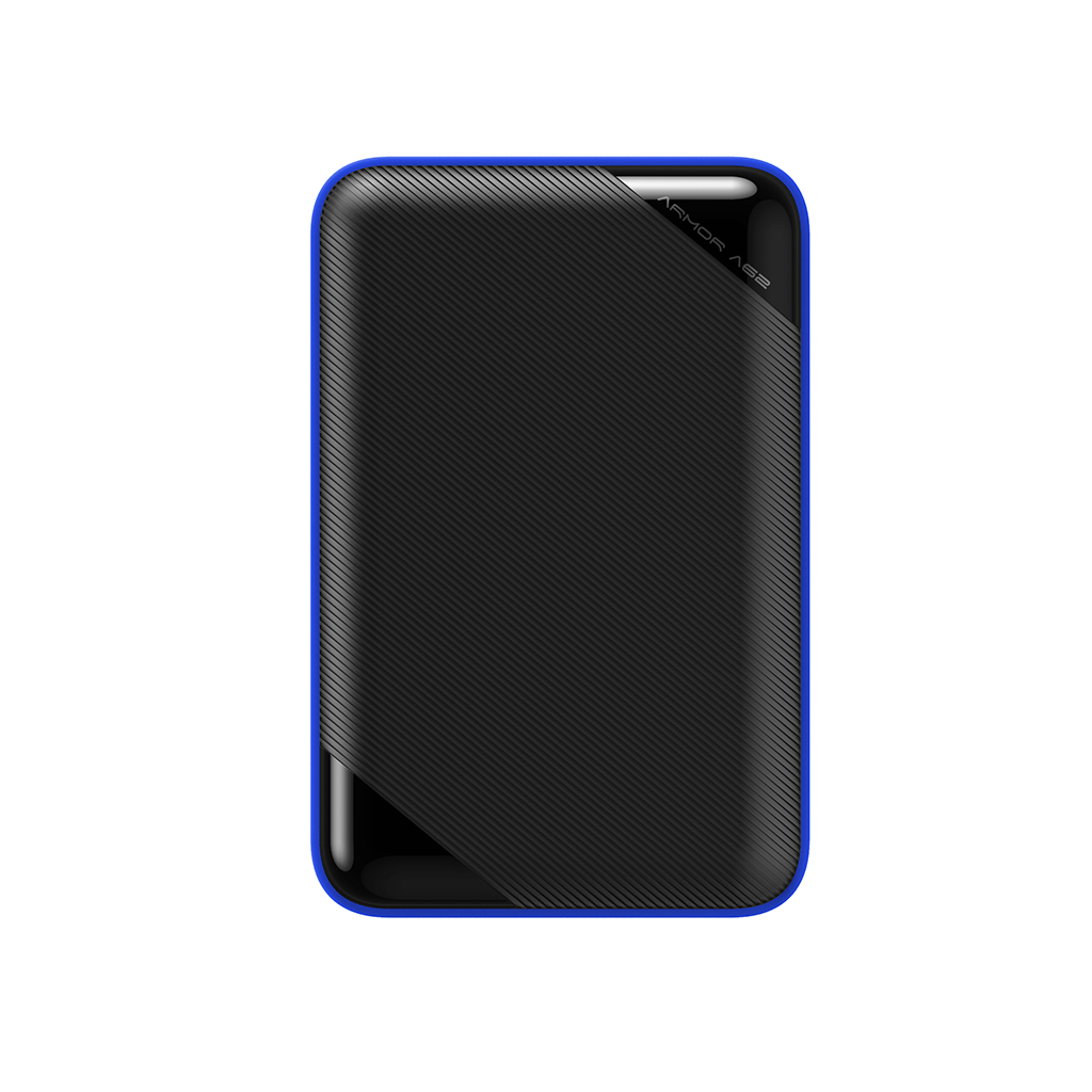 External Storage A62 Game Drive<br><font color='#888888' size='2%'>1TB, 2TB, 4TB, 5TB</font>