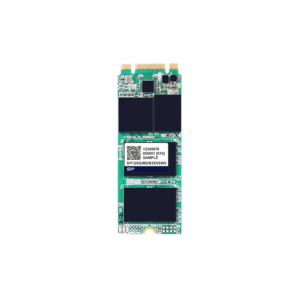 SSDs MDB550S<br><font ='#888888' size='2%'>pSLC (3D TLC) </font>