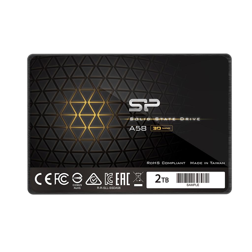 SSD Ace A58