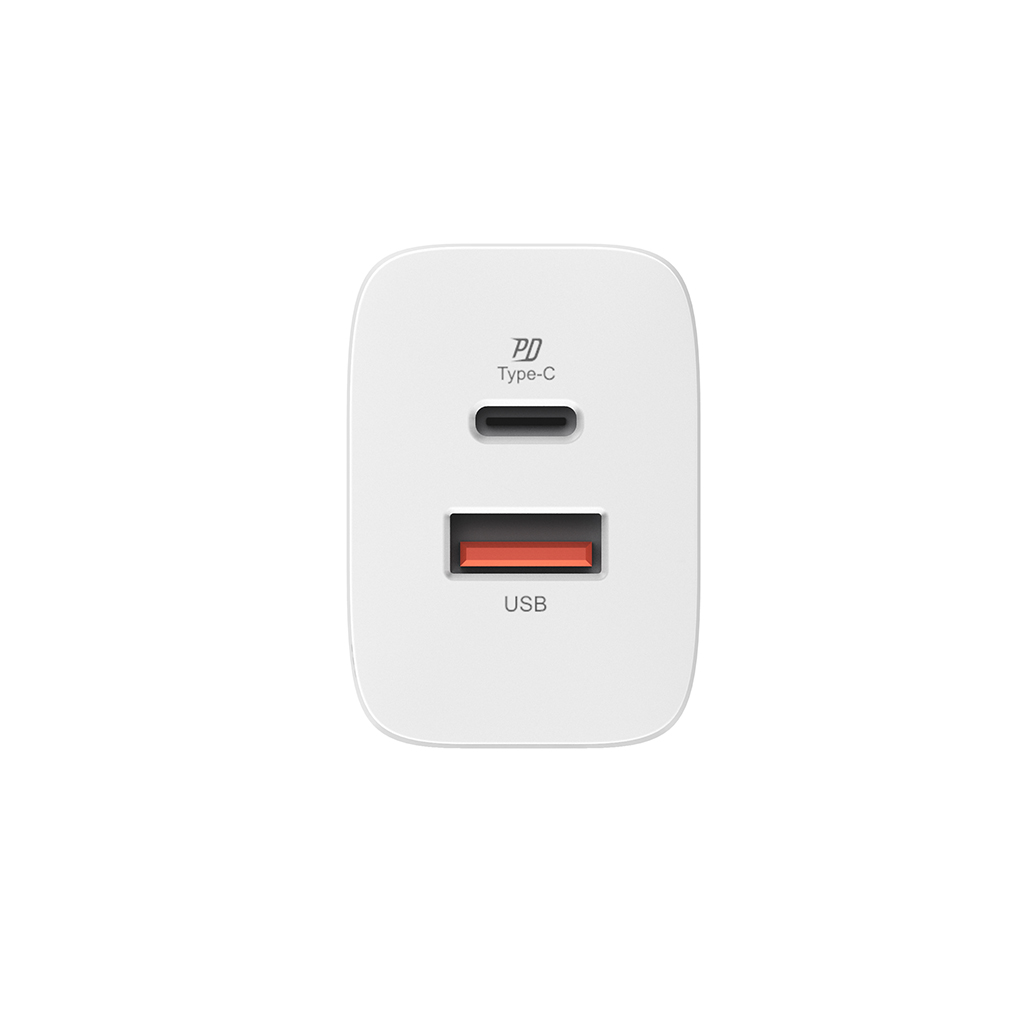 Boost Charger QM15 <br><font color='#888888' size='2%'>(Quick Charge / 18W)</font>