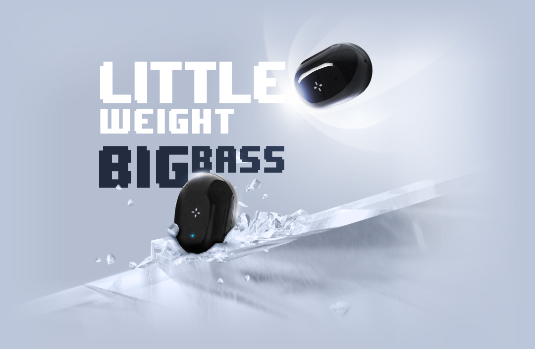 Blast Plug BP75 All That Bass Without The Weight