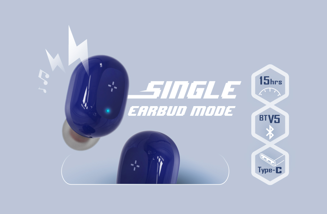 Blast Plug BP75 Earbuds That Work For You