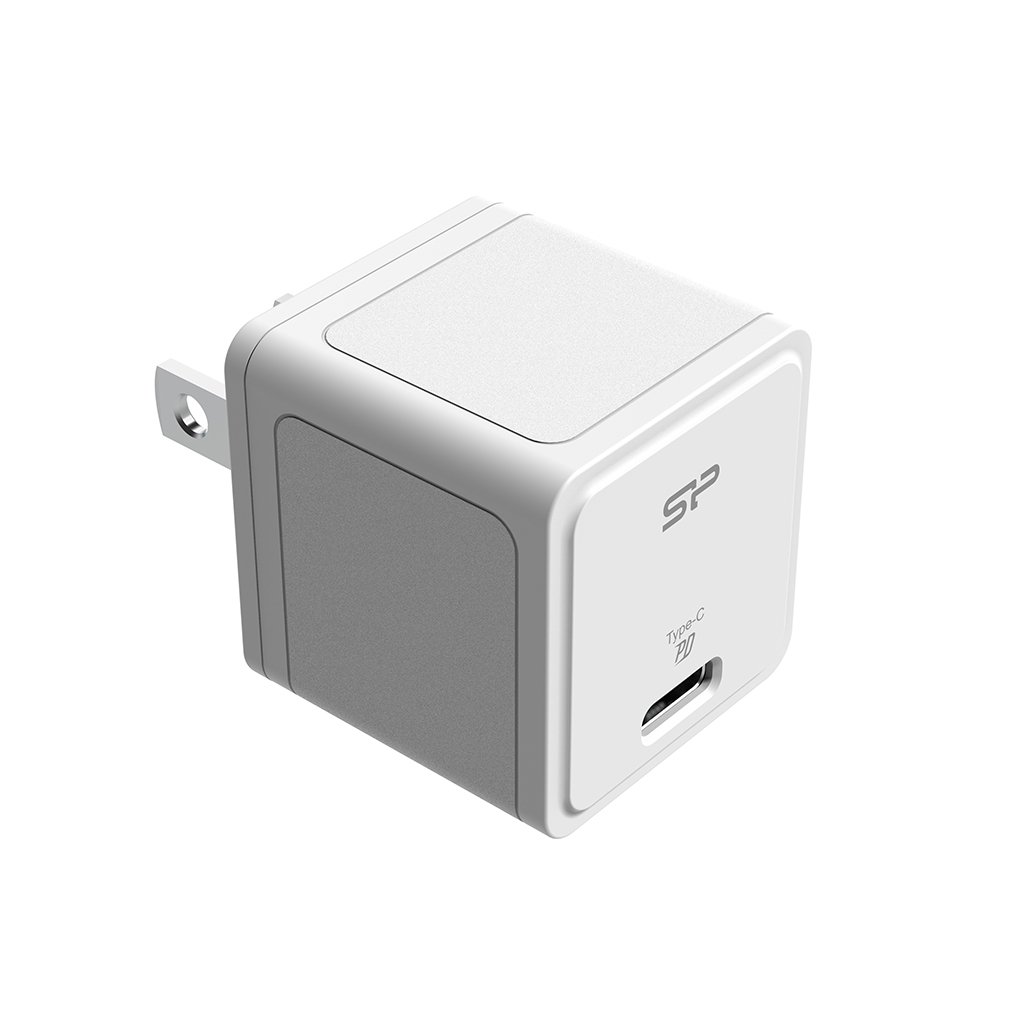 Boost Charger QM12 <br><font color='#888888' size='2%'>(Quick Charge / 20W)</font>