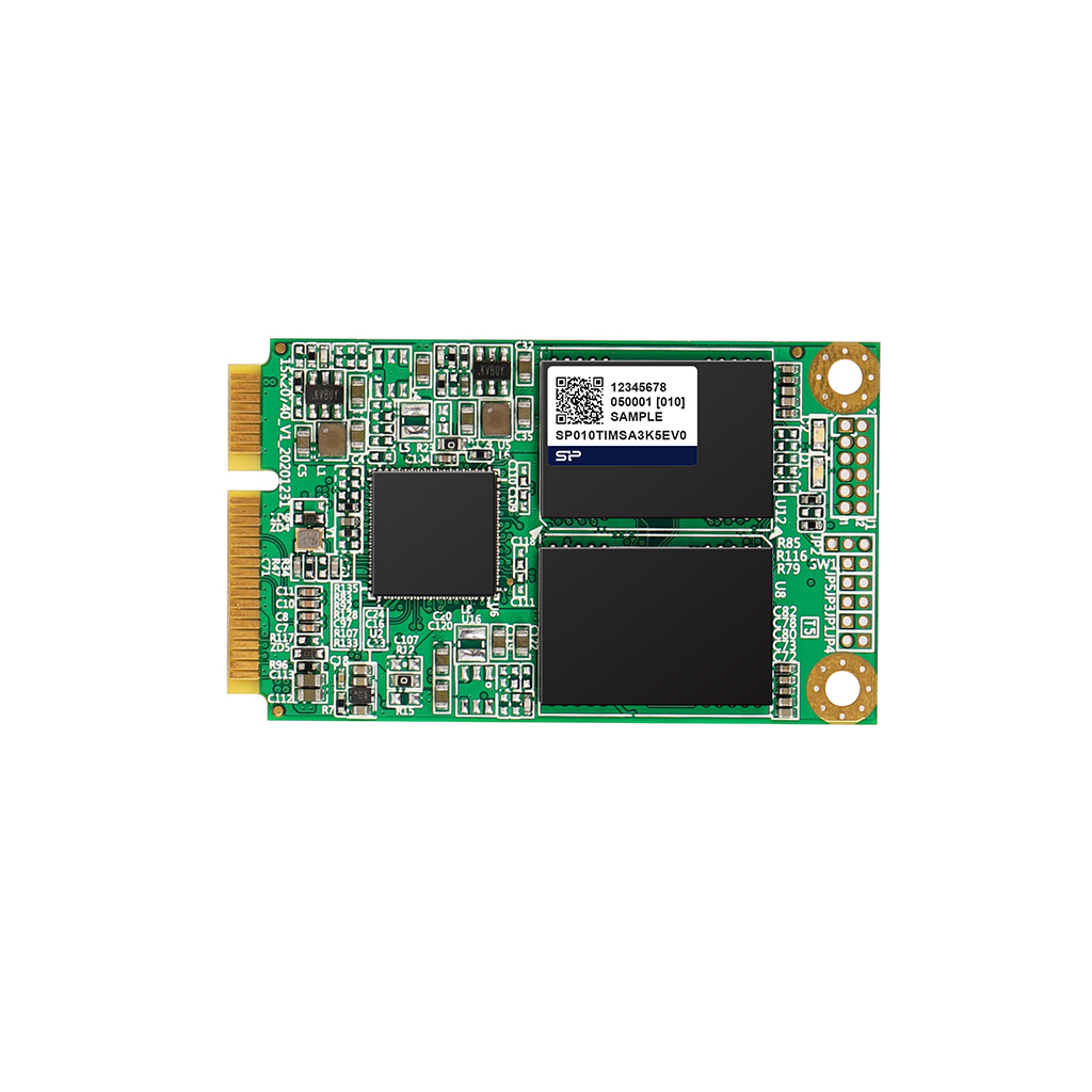 SSDs MSA3K0E<br><font ='#888888' size='2%'>3D TLC</font>