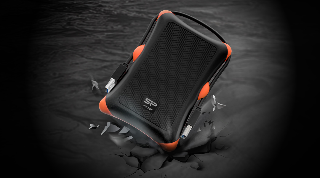 Armor A30 Armor up with shockproof protection, color up with trendy sport-style