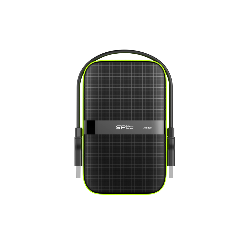 External Storage Armor A60