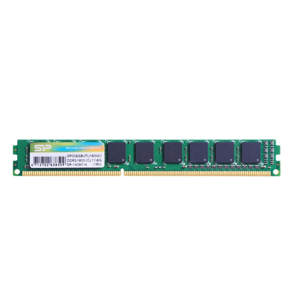 Memory Modules DDR3L 240-PIN Low Voltage & Very Low Profile ECC DIMM