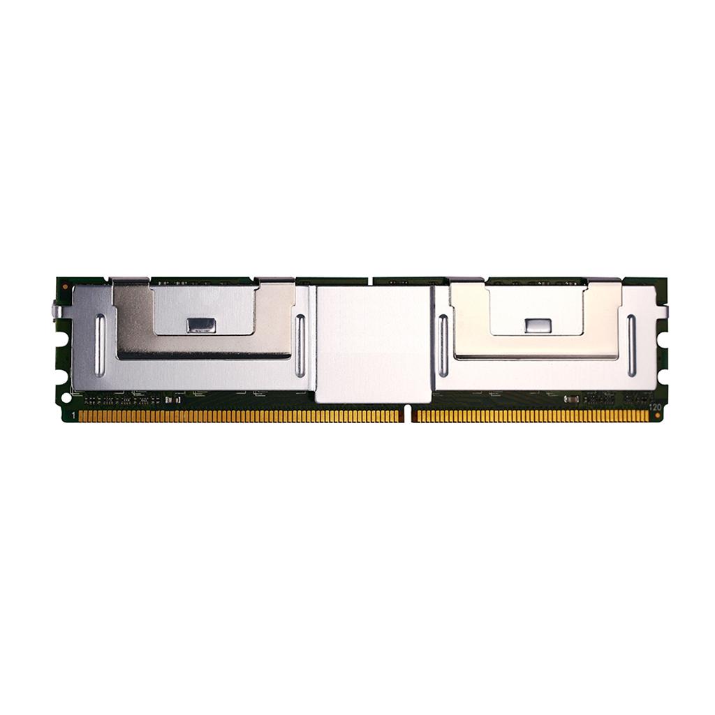 Memory Modules DDR2 ECC UDIMM <br>(Intel Heatsink) <br><font color='#888888' size='2%'>800/667</font>