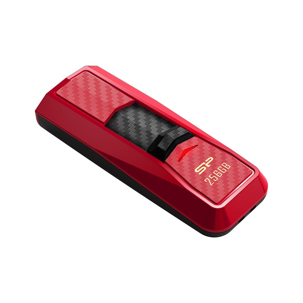 Blaze B50<br><font color='#888888' size='2%'>8GB, 16GB, 32GB, 64GB, 128GB, 256GB</font>