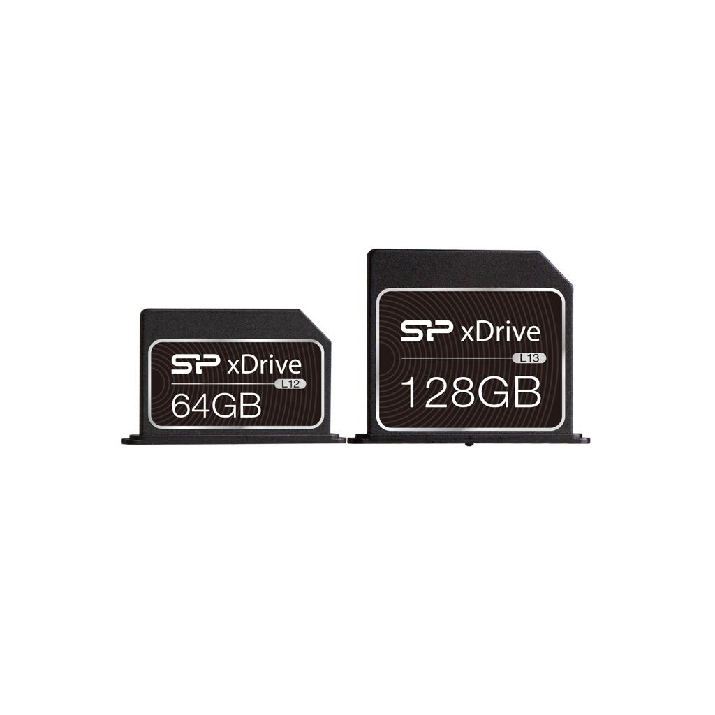 Memory Cards SP xDrive L12/L13