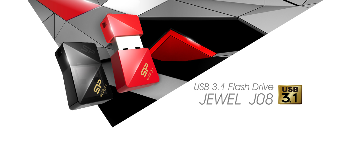 Jewel J08 Geometric design shapes modern style