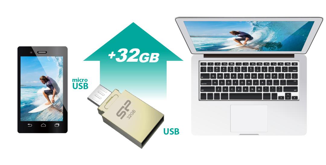 Mobile X10 Моментальное увеличение объема памяти для сохранения всех желаемых файлов
