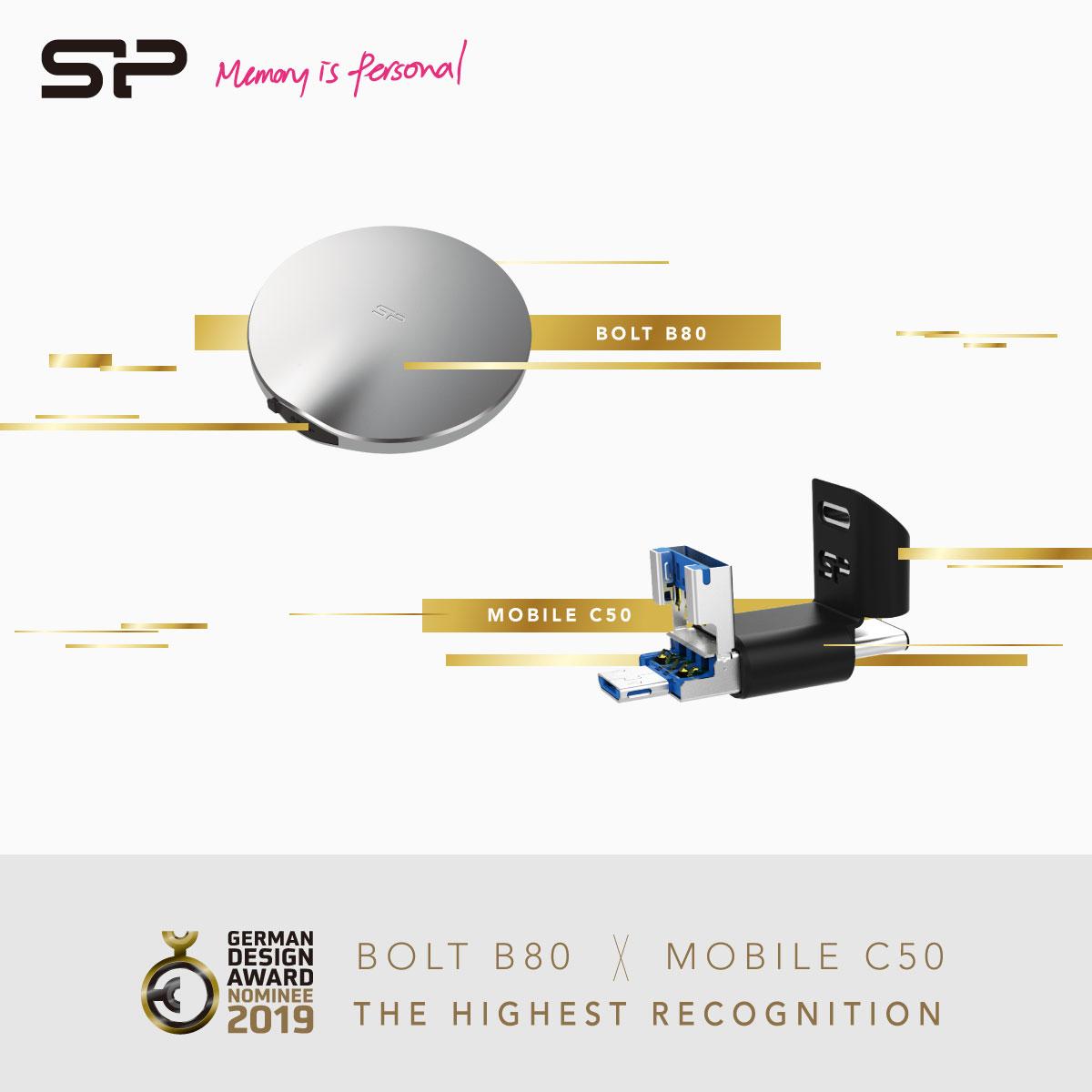Supreme Honor from German National Design Award
