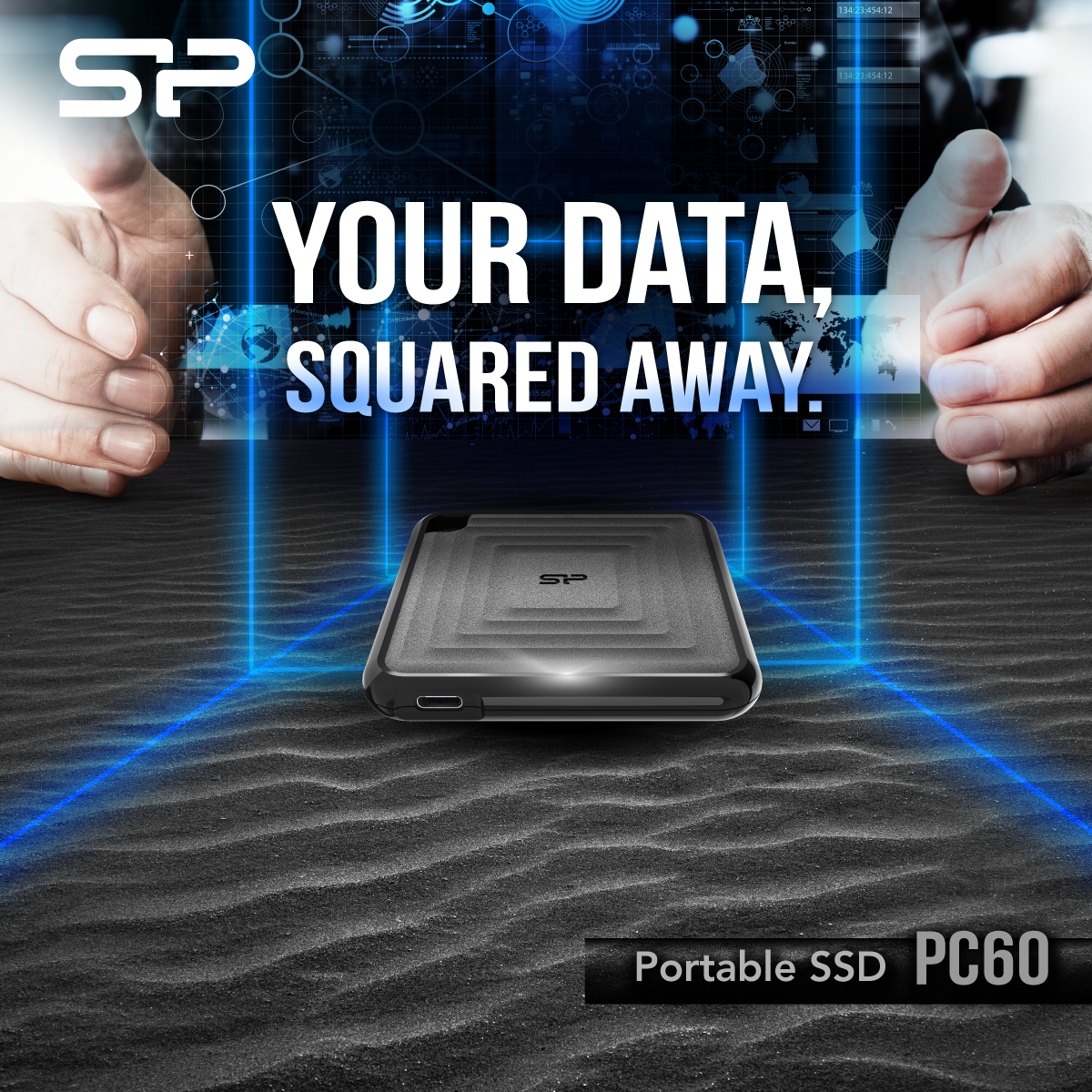 Silicon Power Releases Its Thinnest Portable SSD Yet