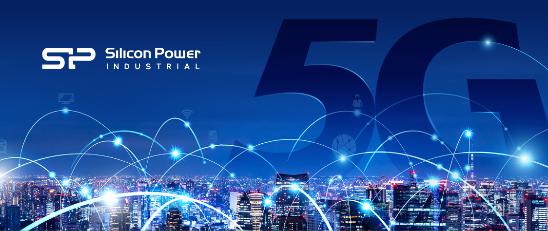 The 5G Era: Its Influence and SP Industrial's Readiness for It
